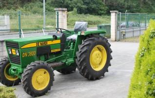 Tractor De Nardi 3800